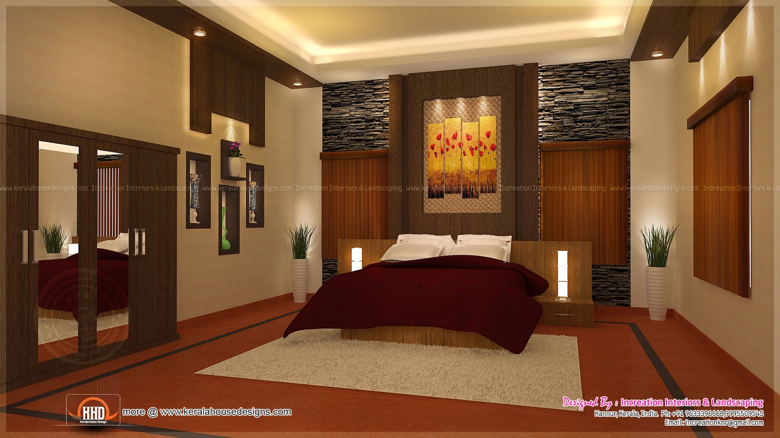 Interior Design Projects SHOW GALLERY IN FULL SCREEN